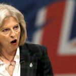 UK PM Theresa May to Meet Donald Trump Next Week