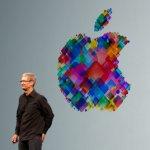 Apple Cuts Tim Cook's Salary, Cites Weak Performance