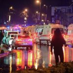 Istanbul Nightclub Terrorist 'Identified as Uzbek Jihadist'