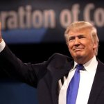 Donald Trump's old-school courage a powerful asset for the White House