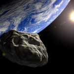 A star is hurtling towards our solar system and could knock millions of asteroids straight towards Earth