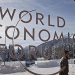 """Overheard At Davos: """"So Many People Feel That This Is One Of The Most Dangerous Times"""""""