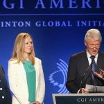 Silence From Networks as Clinton Global Initiative Shuts Down