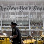 Chinese Tabloid Slams The New York Times For Its 'Rabid Ideological' Reports