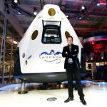 SpaceX Faces Challenge Over Astronaut Safety