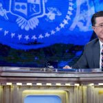 Stephen Colbert Forgets Who's Been POTUS Since 2009