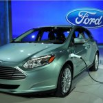 Ford CEO predicts that in 15 years most cars for sale will be electrified