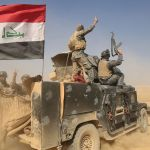 Iraqi Troops Retake 70 Percent of East Mosul From ISIS