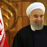 Iran built on stolen property — Trump should take it back