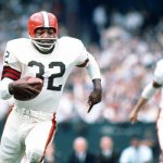 Sports Writer: NFL Great Jim Brown's Decades of Civil Rights Work is Erased for Saying Nice Things About Donald Trump