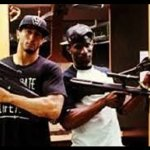 OH SNAP! Watch Colin Kaepernick Forced to Welcome Gun-Toting Patriots
