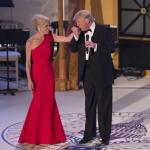 Witness: Kellyanne Conway punches man in face at Trump inaugural ball