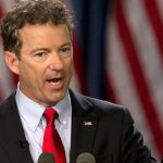 Rand Paul believes whoever leaked the intel on Trump should be jailed