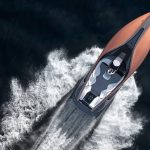 Lexus just unveiled a gorgeous yacht concept that's perfect for a tech tycoon