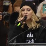 Madonna SNAPS at women's rally in D.C.: 'I have thought an awful lot about blowing up the White House' (Video)