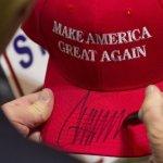 Ex-NPR Host: Trump Slogan Based on Promise of 'White Prosperity'