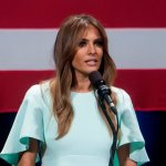 Melania Trump Wins Round in Libel Suit vs Newsites Calling Her 'High-End Escort'