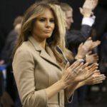 Melania Trump to take over @FLOTUS Twitter account