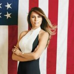 Report: Melania Trump Is Preparing To Fight Back Against Attacks From The Left