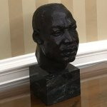 Time magazine stands by reporter after MLK bust mistake