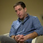 Glenn Greenwald Rejects the Idea That Questioning Intelligence Community Makes You Unpatriotic