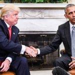 Obama's anti-Trump quest to crush America