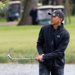 Obama Should Quit Opining On Trump And Get Back To Golf