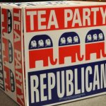 A Tea Party for progressives? Left steals an idea from the Right