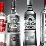 Lawmaker Proposes Banning Russian Vodka in Response to Hacking