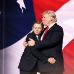 Comedy Central Guy Calls Barron Trump A 'Date-Rapist-To-Be' With A 'Small PP'