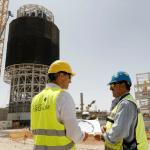 Israel Constructing World's Tallest Solar Tower