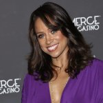Controversial commentator Stacey Dash is out at Fox News