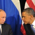 "Russian Foreign Ministry: ""Obama Still Has A Few Days Left To Destroy The World"""