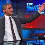 WATCH: 'The Daily Show's' Trevor Noah Slams Meryl Streep's Anti-Trump Speech as 'Tone-Deaf'
