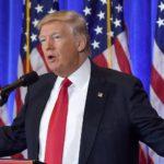 Dem Pledges To Begin Impeachment Process Against Trump