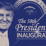WATCH LIVE: 58th Presidential Inauguration Ceremony of Donald J. Trump
