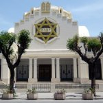 Firebombing of Synagogue 'Not Anti-Semitism', Court Rules