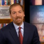 Chuck Todd Compares Trump's Twitter Account To Clinton Sex Scandals (Video)