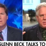 'Did it Shake Your Faith?': Tucker Carlson Grills Glenn Beck About Trump's Election (Video)