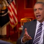 Obama In '60 Minutes' Interview: Don't 'Underestimate' Donald Trump (Video)