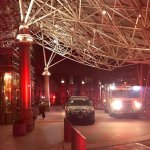SHADY BRADY: Steelers' Hotel In Boston Evacuated At 3 AM After Hoax Fire Alarm