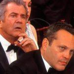 Mel Gibson and Vince Vaughn Weren't Feeling Meryl Streep's Ridiculous Anti-Trump Golden Globes Speech