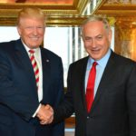 Trump: Decision On Moving U.S. Embassy To Jerusalem Coming Soon