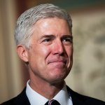 Gorsuch Has Only Been Overturned Once By The Supreme Court