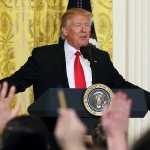 Poll: More Than Half Of The Country Thinks The Media Is Too Tough On President Trump