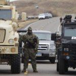 FBI's Terrorism Unit Opens Up Investigation Against Dakota Pipeline Opponents