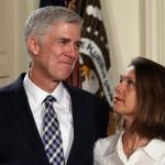 The Liberal Media Didn't Like Neil Gorsuch's Mom Either