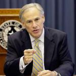 Gov. Greg Abbott cuts funding to Texas county over 'sanctuary city' policy
