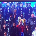 VIDEO: Grammy Awards Go ALL IN with Anti-Trump, Anti-White Black Power Performance