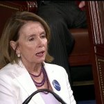 VIDEO: Bitter Nancy Pelosi's Reaction To Trump's Home run Joint Address Speech Is Priceless